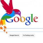 Google Humming Bird - Algorithmic change